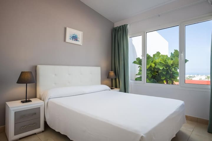 Two Bed Room Apartment