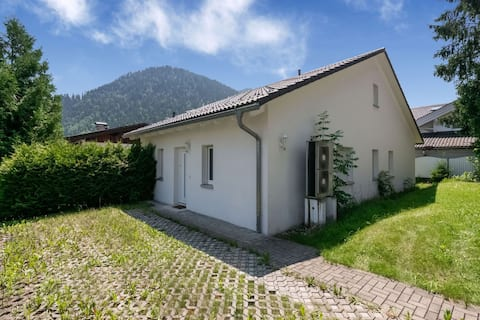 Pleasant Apartment in Söll near SkiWelt Ski Area