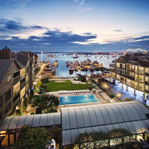 ★2 BEDROOM SUITE★  Wyndham Newport Onshore Resort ★ Epic Views