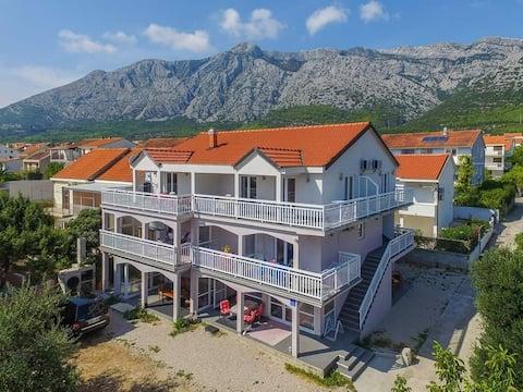 Villa Vrebac Badem on the Peljesac peninsula / Badem A3