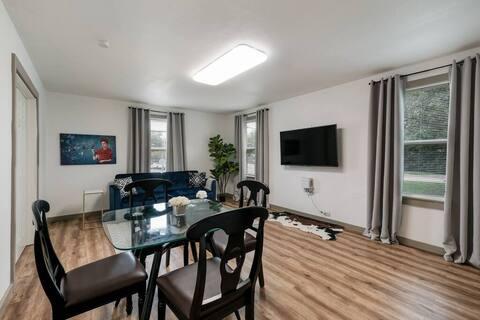 102MA-A | NEW | Clean & Cozy | 1-Bedroom & 1-Bath