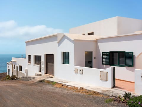 Novo zrekonštruovaný bungalov 100 m od mora