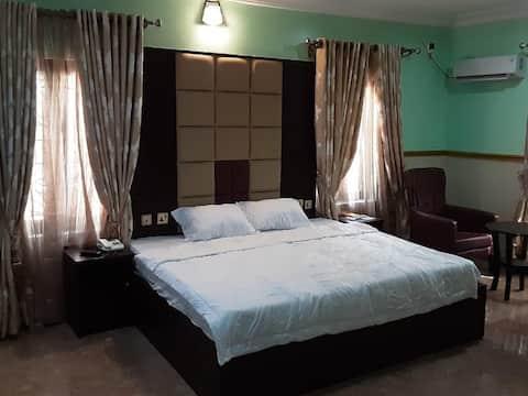 Royal City Dubai Hotel & Suites - Standard Room