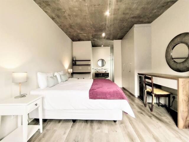 Downstairs Bedroom Suite 2