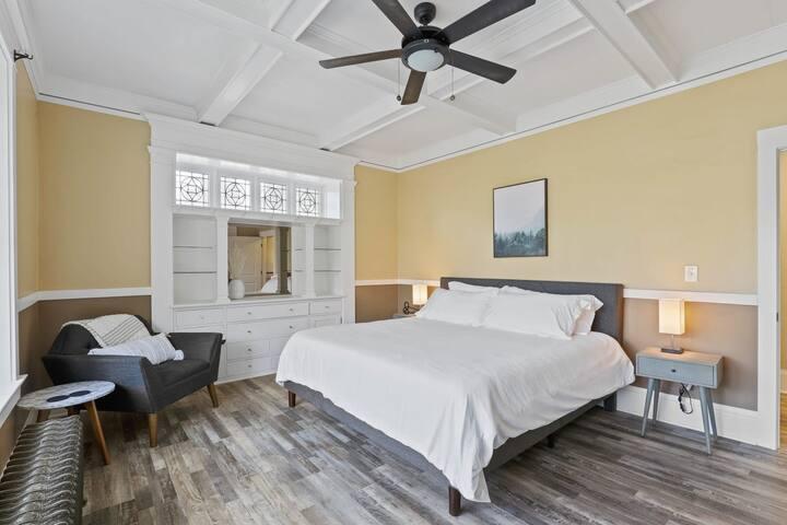 High-end King mattress