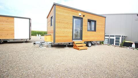 Tiny House Reichenberg