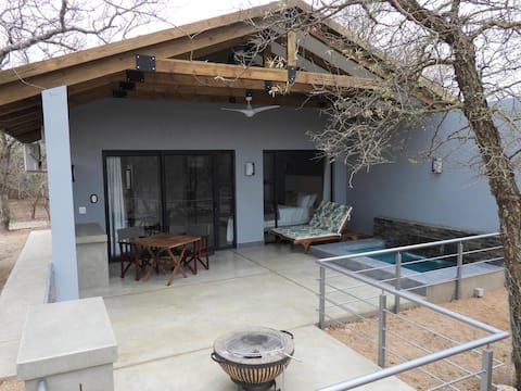 Kruger's Keep - Luxury Couples Haven
