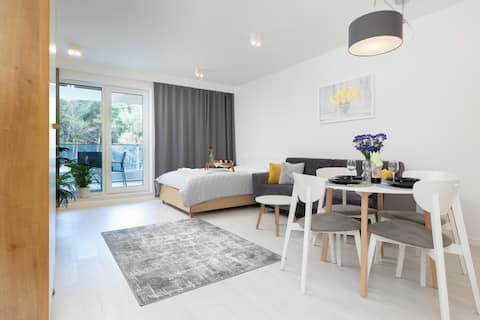 Rogowo Pearl 3210 | Apartment with terrace