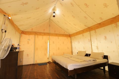 Gorewali Resort Non Ac Swiss Tent