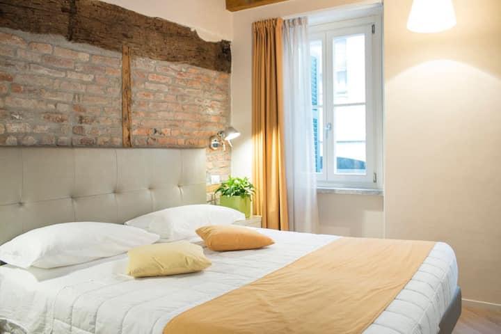 ALTIDO Como - Room Azalea