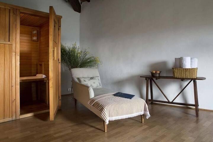 Belforte Suite - Bagno a Ripoli - 09e33c5c