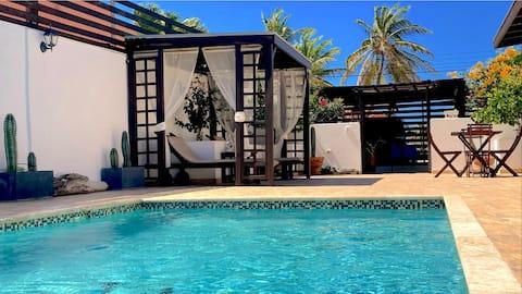 ARUBA LAGUNITA~APTO2~5min walk to Palm Beach