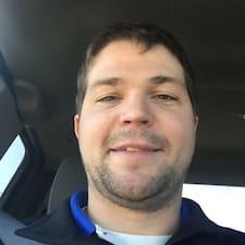 Profil korisnika Brett