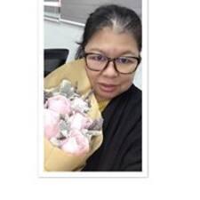 Henkilön Siow Foong käyttäjäprofiili