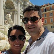 Michael And Maria User Profile