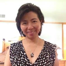 Profilo utente di Cathy