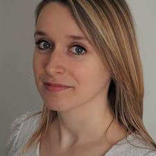 Guillemette - Profil Użytkownika