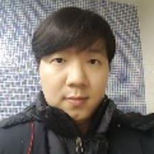Dongkyun User Profile
