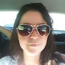 Profil utilisateur de Tainá
