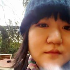 Profil utilisateur de SunAe Speedy