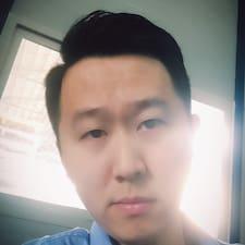 峰 - Profil Użytkownika