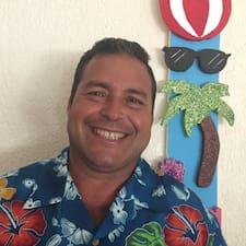 Roberto Carlos User Profile
