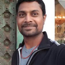Profilo utente di Harish