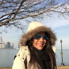 Profilo utente di Rosa Isela