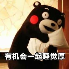 Nutzerprofil von 佳