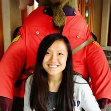 Shi Ying - Uživatelský profil