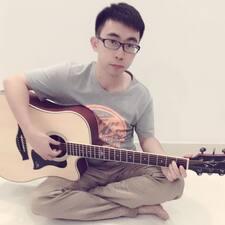 Profil utilisateur de 天威