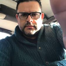 Francisco Martimiano User Profile