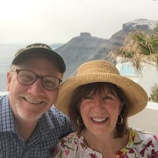 Chuck And Judy User Profile