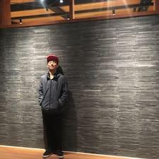Nutzerprofil von Hiroto