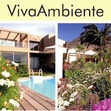 Το προφίλ του/της VivaAmbiente