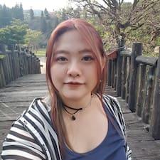 Perfil de l'usuari 婉柔