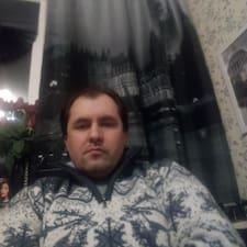 Maksim User Profile