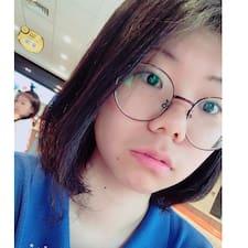 灏扬 - Uživatelský profil