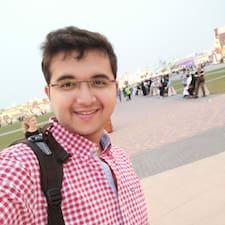 Aashu User Profile
