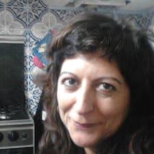 Profil korisnika Marisa