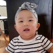 Profil korisnika Hyun Mi