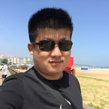 圣杰 User Profile