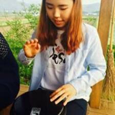 Ha Kyung的用户个人资料