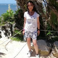 Susana Ximena User Profile