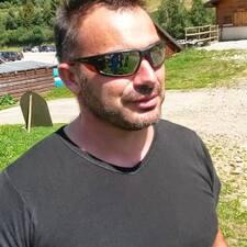 Profil utilisateur de Wilfried