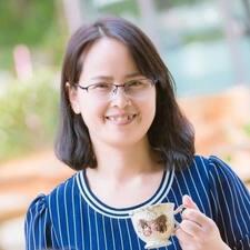 Profil Pengguna 文竹