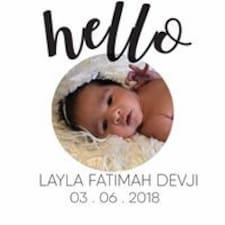 Naila User Profile