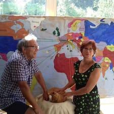 Thomas Und Helena Brukerprofil