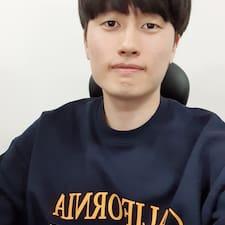 세웅 - Profil Użytkownika