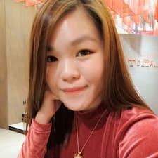 Valerie Han Yean User Profile